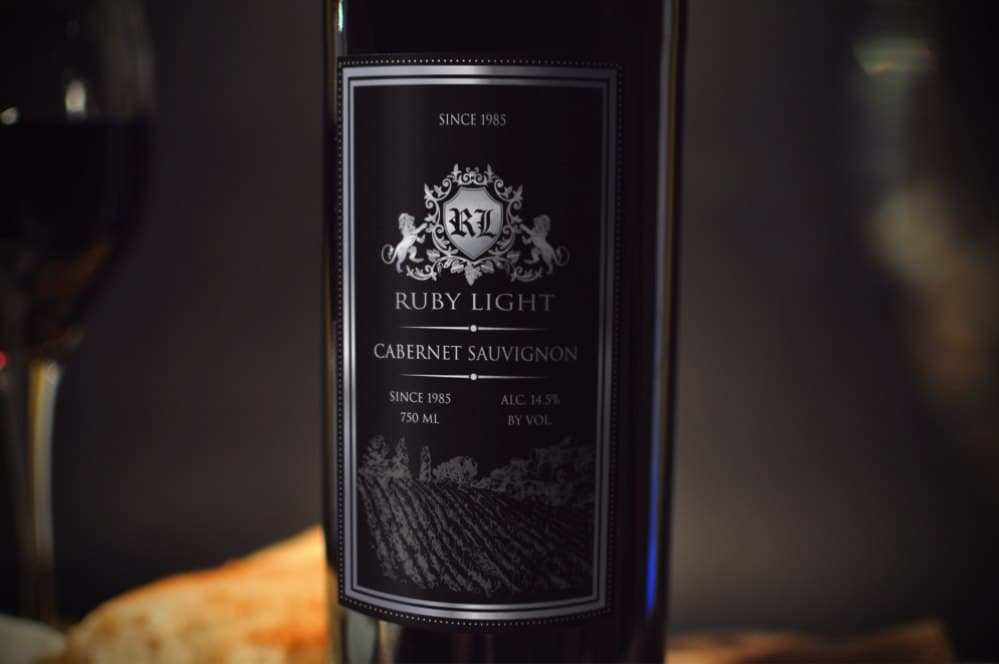 Ruby Light